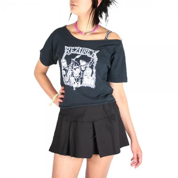 Education Skirt Black