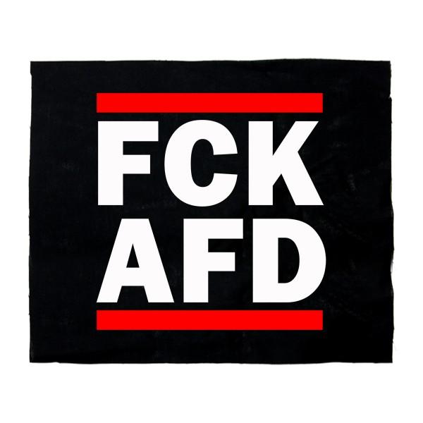 FCK AFD Aufnäher