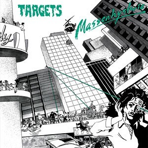 Targets - Massenhysterie CD
