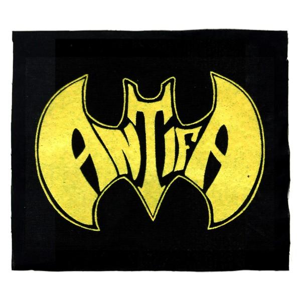 Antifa Bat– Aufnäher