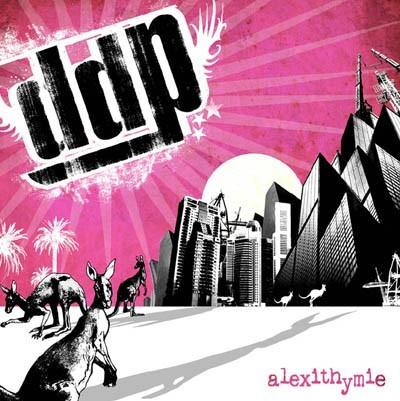 DDP - Alexithymie CD