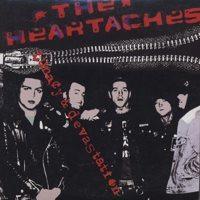 Heartaches - Lunacy & Devastation CD