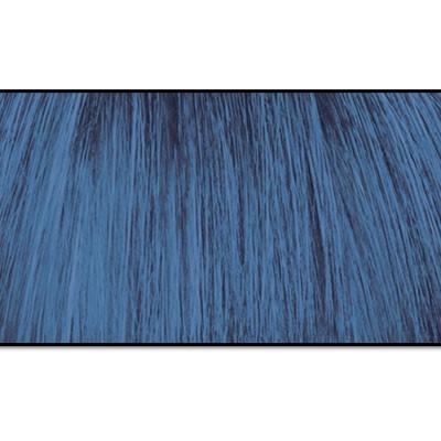 Coral Blue Stargazer Haarfarbe