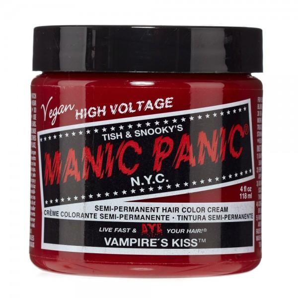Vampires Kiss Manic Panic Cream Haarfarbe