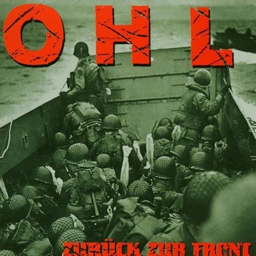 OHL - Zurück zur Front CD