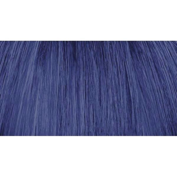 Ultra Blue Stargazer Haarfarbe