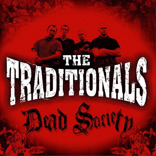 Traditionals - Dead Society CD