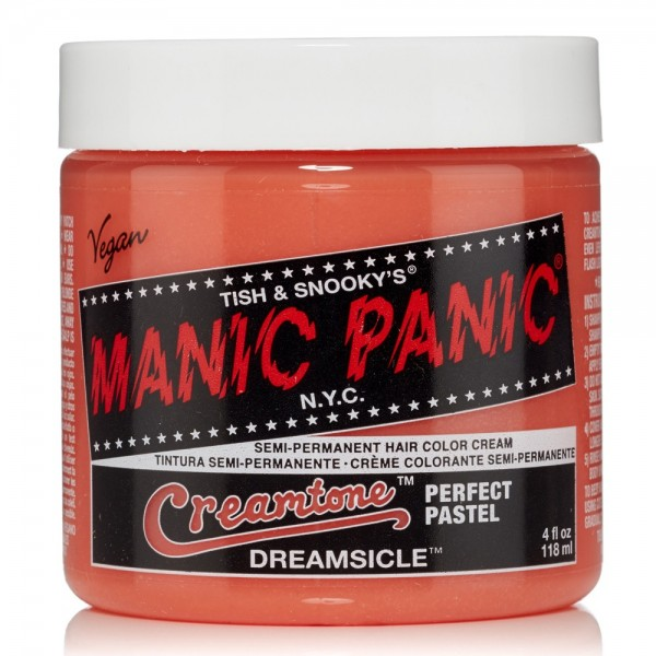 Dreamsicle Manic Panic Creamtone Haarfarbe