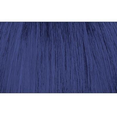 Blue Black Stargazer Haarfarbe