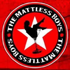 The Mattless Boys - The Mattless Boys CD