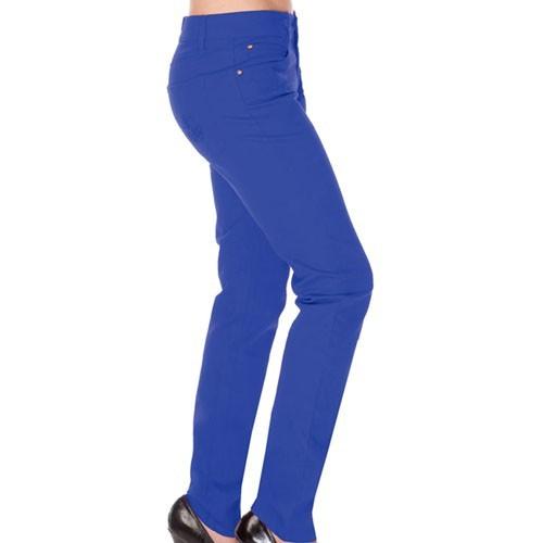 Jawbreaker Ladies Trousers Blue