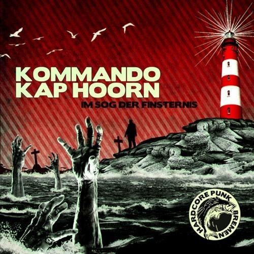 Kommando Kap Hoorn - Im Sog der Finsternis CD