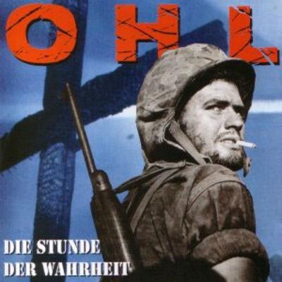 OHL - Die Stunde der Wahrheit CD