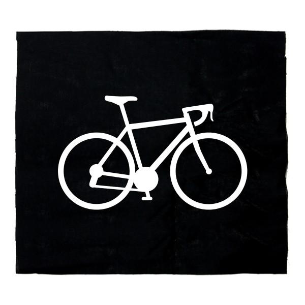 Fahrrad Aufnäher
