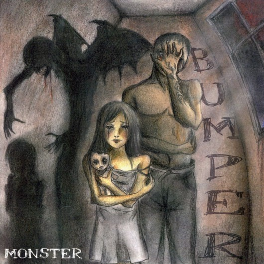 Bumper - Monster CD