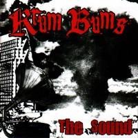 Krum Bums - The Sound CD
