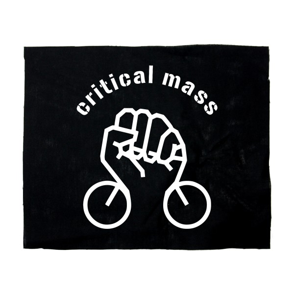 Critical Mass Backpatch