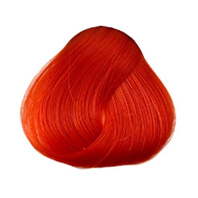 Coral Red Directions Haarfarbe