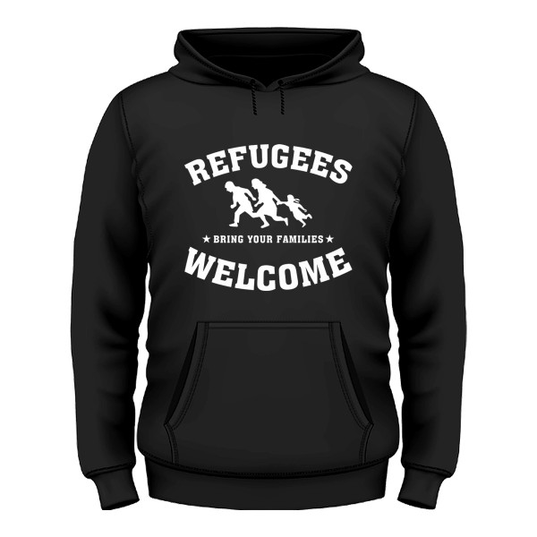 Refugees Welcome Kapu