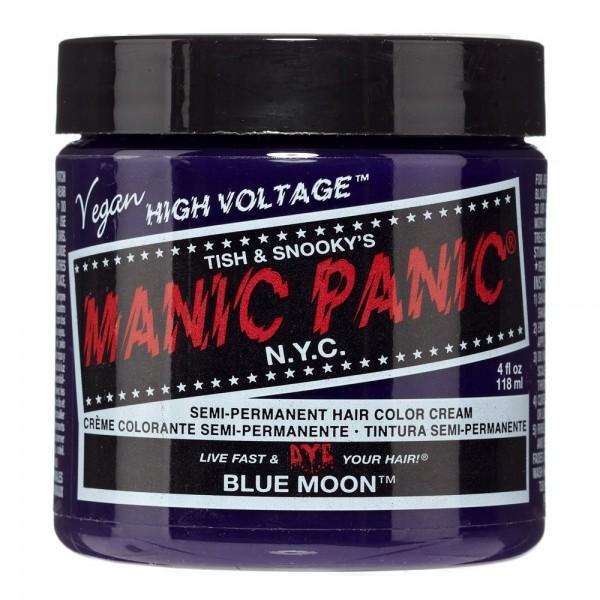 Blue Moon Manic Panic Cream Haarfarbe