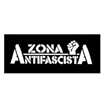 Zona Antifascista Aufnäher