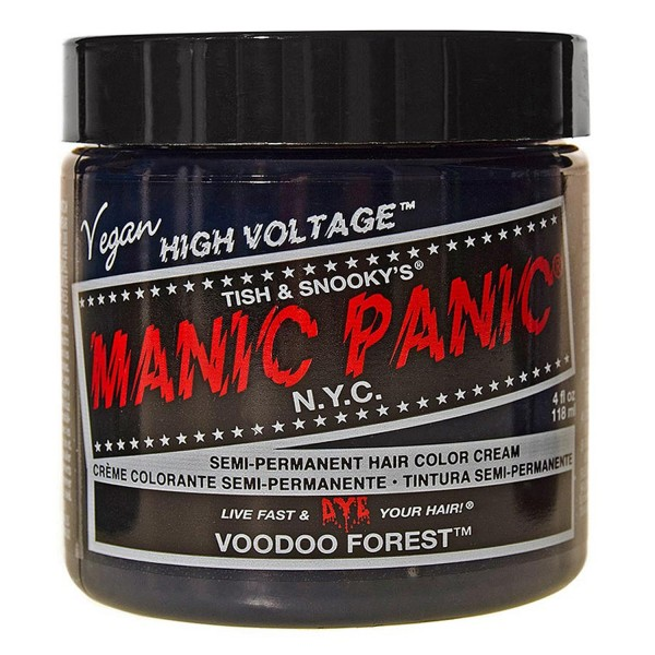 Voodoo Forest Manic Panic Cream Haarfarbe