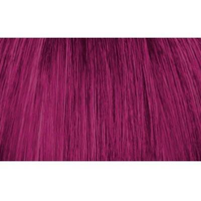 Eggplant Stargazer Haarfarbe
