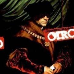 Oiro - Vergangenheitsschlauch CD