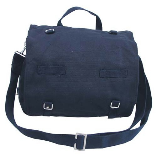 Kampftasche blau groß