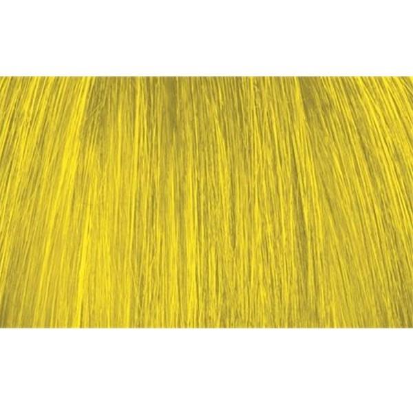 Yellow Stargazer Haarfarbe