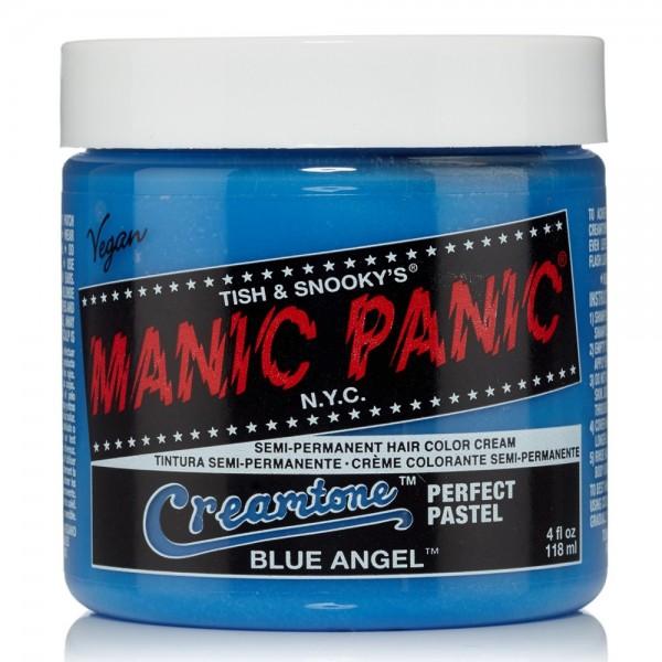 Blue Angel Manic Panic Creamtone Haarfarbe