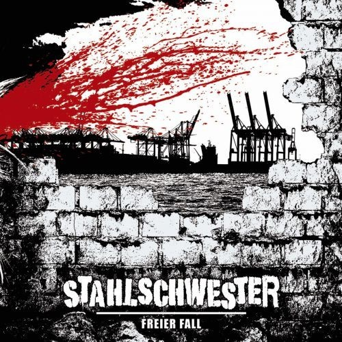 "Stahlschwester - ""Freier Fall"" Digipak + 7 Bonus-Tracks CD"